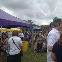 Photo taken at Taste of the Grove by Erin S. on 4/14/2012
