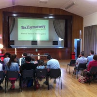 Photo taken at Ballymoney Scout Hall by TV R. on 5/25/2012