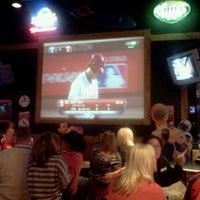 Photo taken at Buffalo Wild Wings by Andreas H. on 10/20/2011