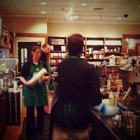 Photo taken at Starbucks by Filip B. on 2/23/2011