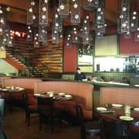 Photo taken at P.F. Chang's Asian Restaurant by Miguel C. on 5/11/2012