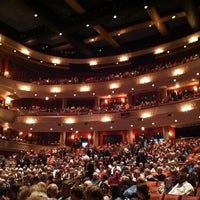 Photo taken at Ordway Center for the Performing Arts by Chazz V. on 5/28/2011