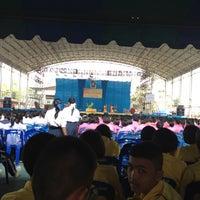 Photo taken at Ayutthaya Witthayalai School by Nattapong K. on 3/1/2012