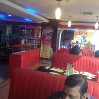 Photo taken at Pizza Inn Uttara by Shonit J. on 1/20/2012