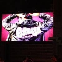 Photo taken at Teatro Arteria Coliseum by Gonzalo S. on 5/6/2012
