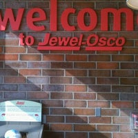 Photo taken at Jewel-Osco by James K. on 9/13/2011