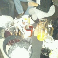 Photo taken at Area Ultra Lounge by A L. on 1/22/2012