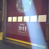 Photo taken at FDNY Engine 71/Ladder 55 by Shana M. on 11/17/2011