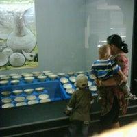 Photo taken at Museum Sumatera Utara by Jhon C. on 2/25/2012