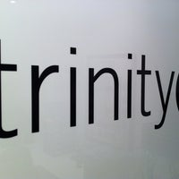 Photo taken at TrinityP3 Marketing Management Consultants by Darren W. on 2/4/2011