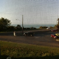 Photo taken at Holiday Inn Express & Suites St. Joseph by Jer on 10/6/2011