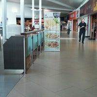 Photo taken at Burger King by Alise M. on 7/11/2012