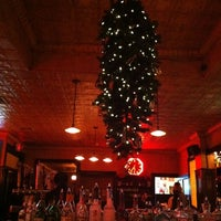 Photo taken at Hudson Tavern by Kristine B. on 1/2/2012