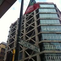 Photo taken at Chews Lane by Jo B. on 1/12/2012