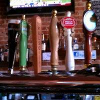 Photo taken at Mullane's by Brandon G. on 10/8/2011