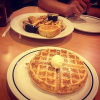 Photo taken at IHOP by Becky G. on 8/9/2012