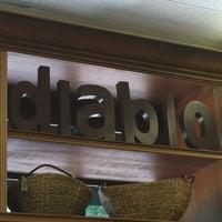 Photo taken at Diablo Foods by Helene K. on 6/6/2012