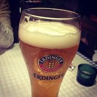 Photo taken at Die Stube German Bar & Resto by Antony K. on 3/24/2012