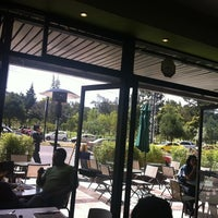 Photo taken at Caffe Latte by Paola P. on 9/15/2011