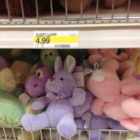Photo taken at Target by Tina B. on 3/3/2012