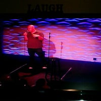 Photo taken at Parlor Live Comedy Club by Erik G. on 9/24/2011
