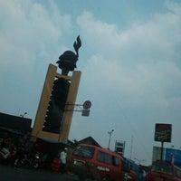Photo taken at Bumi Perkemahan Pramuka by agus s. on 8/23/2011