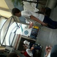 Photo taken at Rema Padaria e Confeitaria by Luiz Felipe C. on 10/31/2011