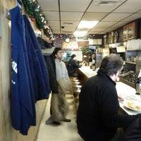 Photo taken at Stage Restaurant by Akshay P. on 1/9/2012