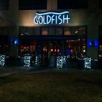 Photo taken at Goldfish by Christian B. on 11/29/2011
