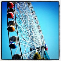 Photo taken at State Fair of Texas 2011 by Erica M. on 10/2/2011