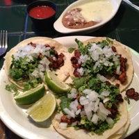 Photo taken at Garibaldi Mexican Cuisine by Steven S. on 6/12/2012