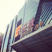 Photo taken at 大悦城 Joy City by Edison C. on 10/15/2011