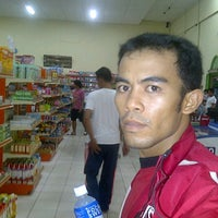Photo taken at Kinta Swalayan by Sugiono D. on 2/2/2012