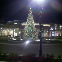 Photo taken at Hamilton Town Center by Tim B. on 12/10/2011