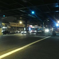 Photo taken at MTA MaBSTOA Bus at Westchester Ave (White Plains Rd / Grant Circle / Parkchester): (Bx4, Bx4A, Bx36, Bx39, Q44, BxM6) by Justo P. on 3/18/2012