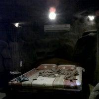 Photo taken at Tazan Resort by Natee S. on 10/1/2011