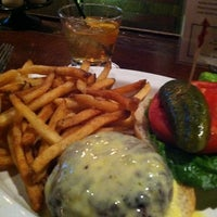 Photo taken at Keens Steakhouse by Brian B. on 9/30/2011
