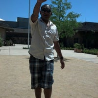 Photo taken at Wente Vineyards by Latika S. on 7/15/2012