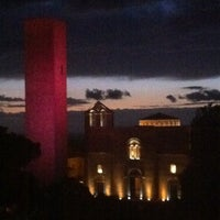 Photo taken at Chiesa S. Maria In Castello by Patrizia C. on 9/10/2011