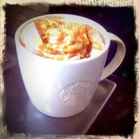 Photo taken at Starbucks by David B. on 12/24/2011