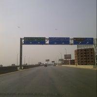 Photo taken at Ring Road by Yehia Z. on 7/23/2012