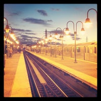 Photo taken at LIRR - Woodside Station by Jose H. on 3/23/2012