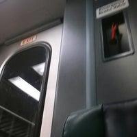 Photo taken at MTA - LIRR Train by IamDjRobbO on 9/2/2012