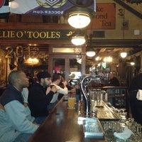 Photo taken at Fadó Irish Pub & Restaurant by Twirly J. on 12/31/2011