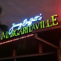 Photo taken at Margaritaville by Renee L. on 11/3/2011