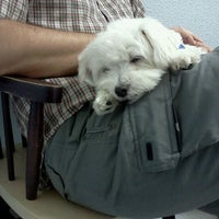 Photo taken at Scripps Ranch Veterinary Hospital by Greg F. on 9/24/2011