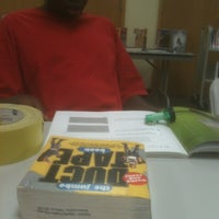 Photo taken at Putnam County Public Library by Sam on 7/11/2012