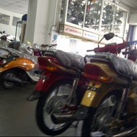 Photo taken at Hon Leong Motors Sdn Bhd by Kamarul R. on 5/5/2012