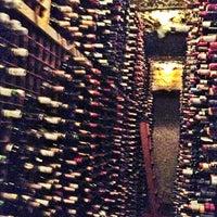 Photo taken at Bern's Steak House by Michael L. on 5/15/2012