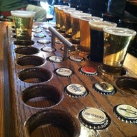 Photo taken at Russian River Brewing Company by Jason M. on 3/12/2012